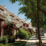 Un paseo por Mar Menor Golf Resort