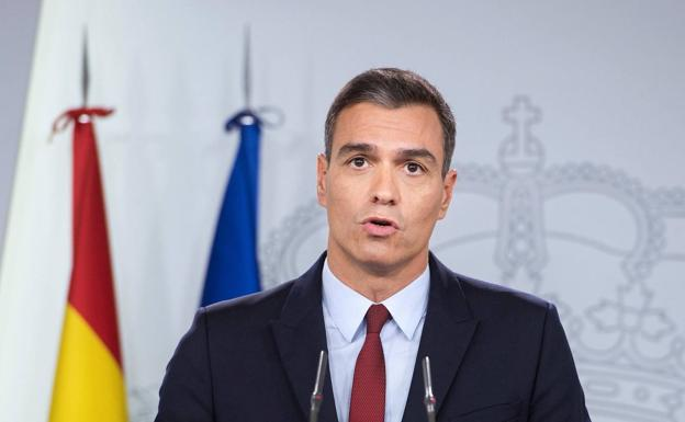 March 28 | Message from the Spanish Prime Minister: Call for a United Europe against COVID-19