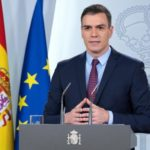 March 22 | Extension on State of Alarm Message from the Spanish Prime Minister