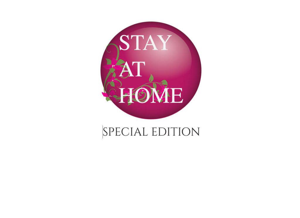 "INMURCIA RESORTS MAGAZINE ""STAY AT HOME"" Special Edition"