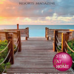 "INMURCIA RESORTS MAGAZINE ""STAY AT HOME"" Vol III Special Edition"