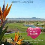 INMURCIA – RESORTS MAGAZINE – Hacienda del Alamo Special Edition / Especial Hacienda del Álamo