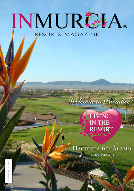 RESORTS MAGAZINE – Hacienda del Alamo Special Edition